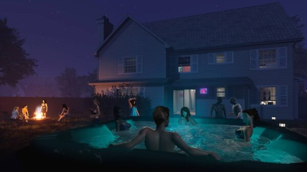 House Party on Steam