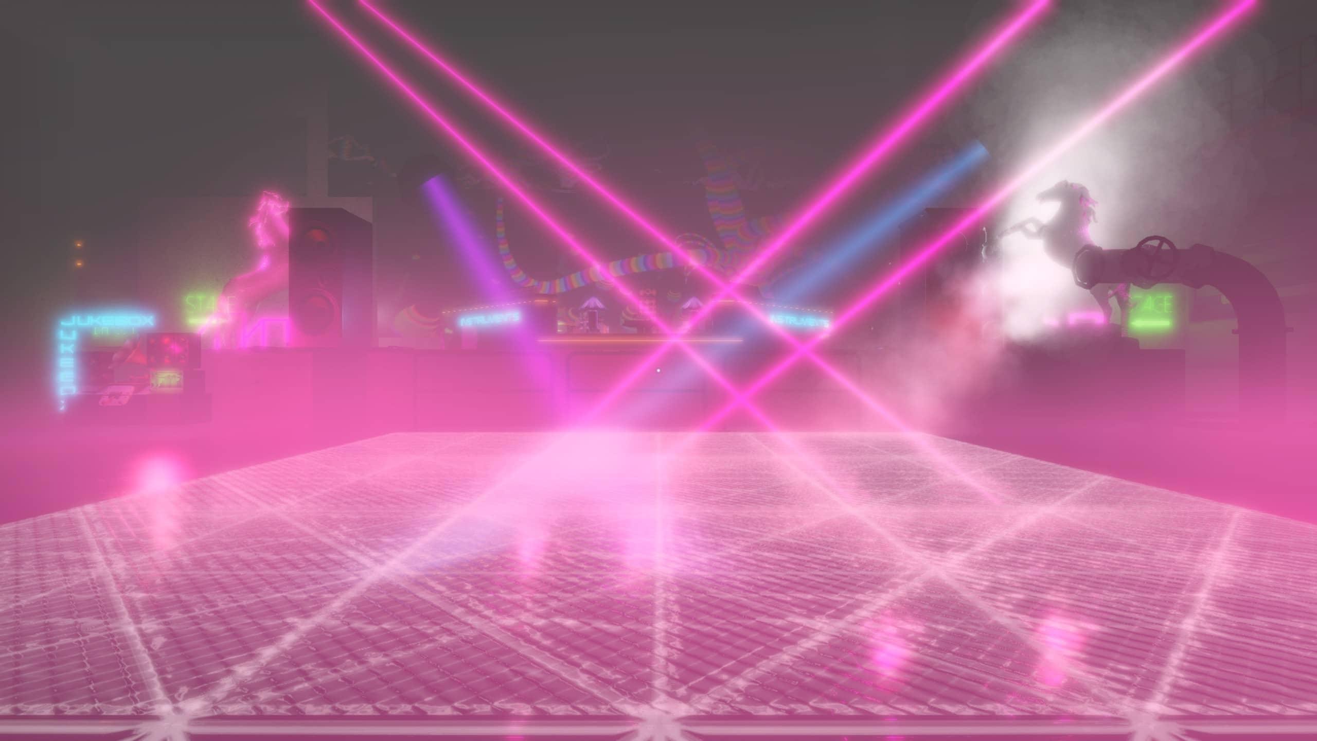 Isolationist Nightclub Simulator Review