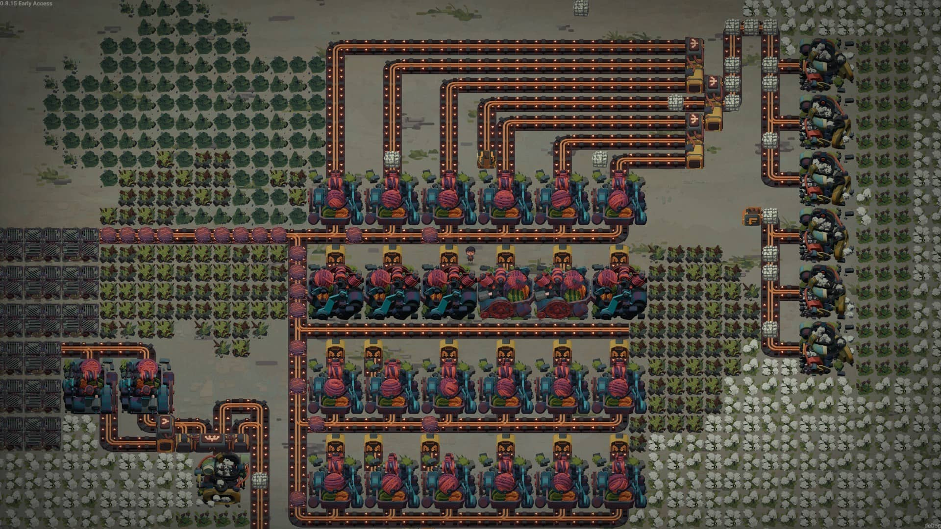 Learning Factory Early Access - Efficiency