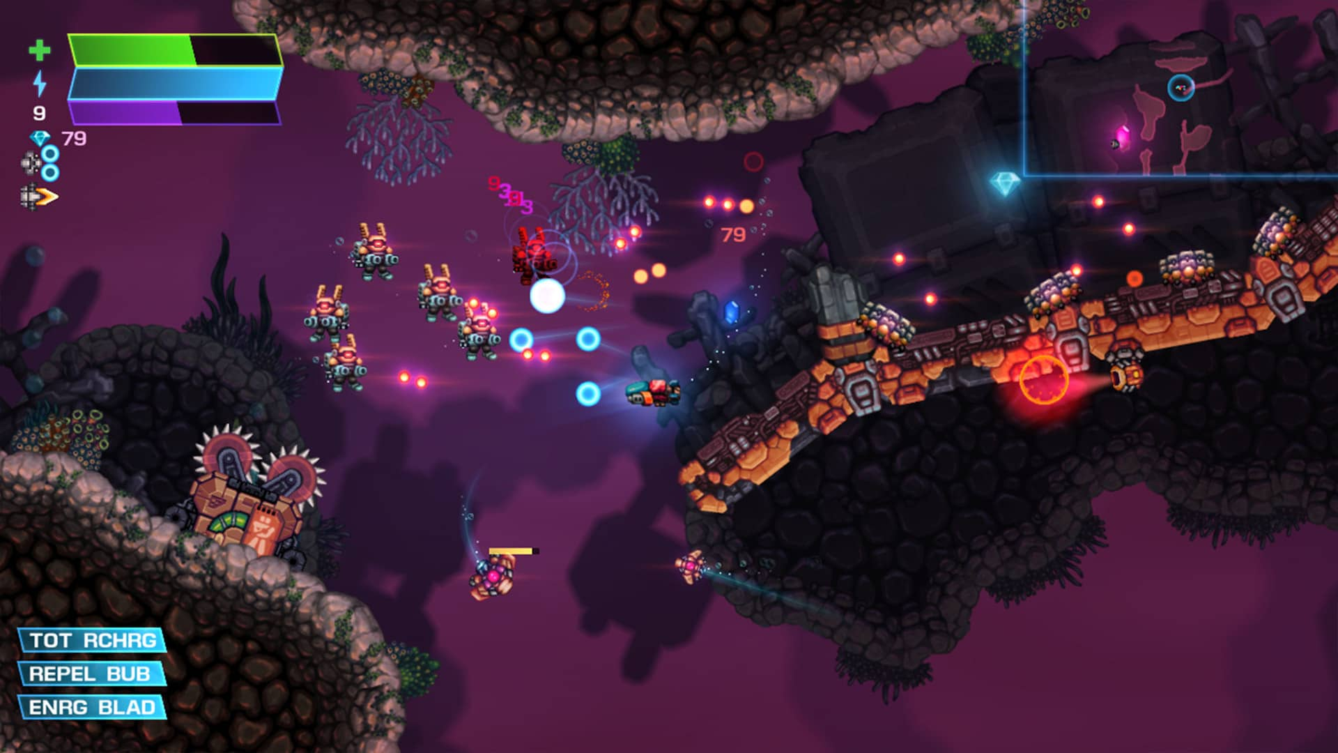 Astro Aqua Kitty coming to PS4
