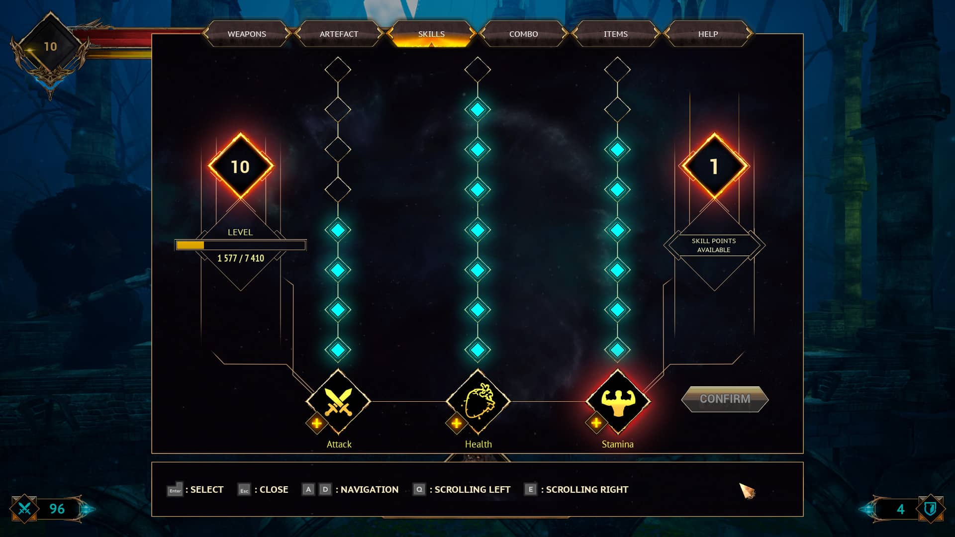 Demon Skin Review - Cry me a tier
