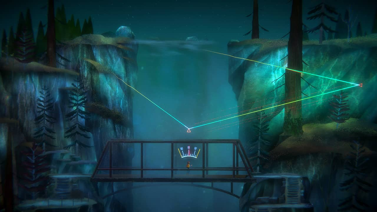 Oxenfree II Lost Signals - What's the freq