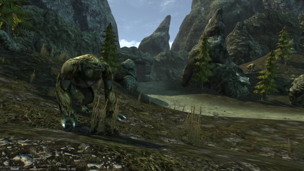 Ravensword Shadowlands Review