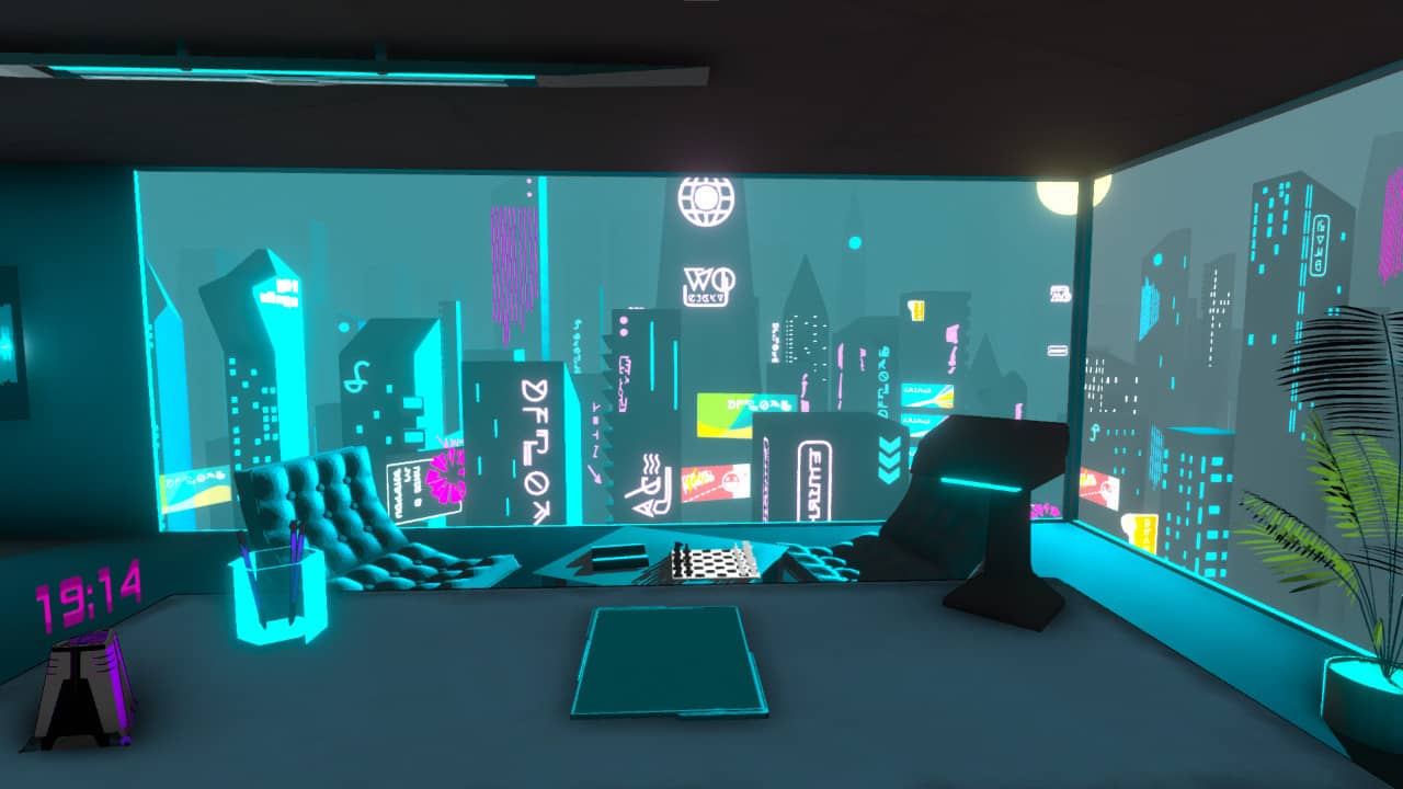 Silicon Dreams out now on Steam