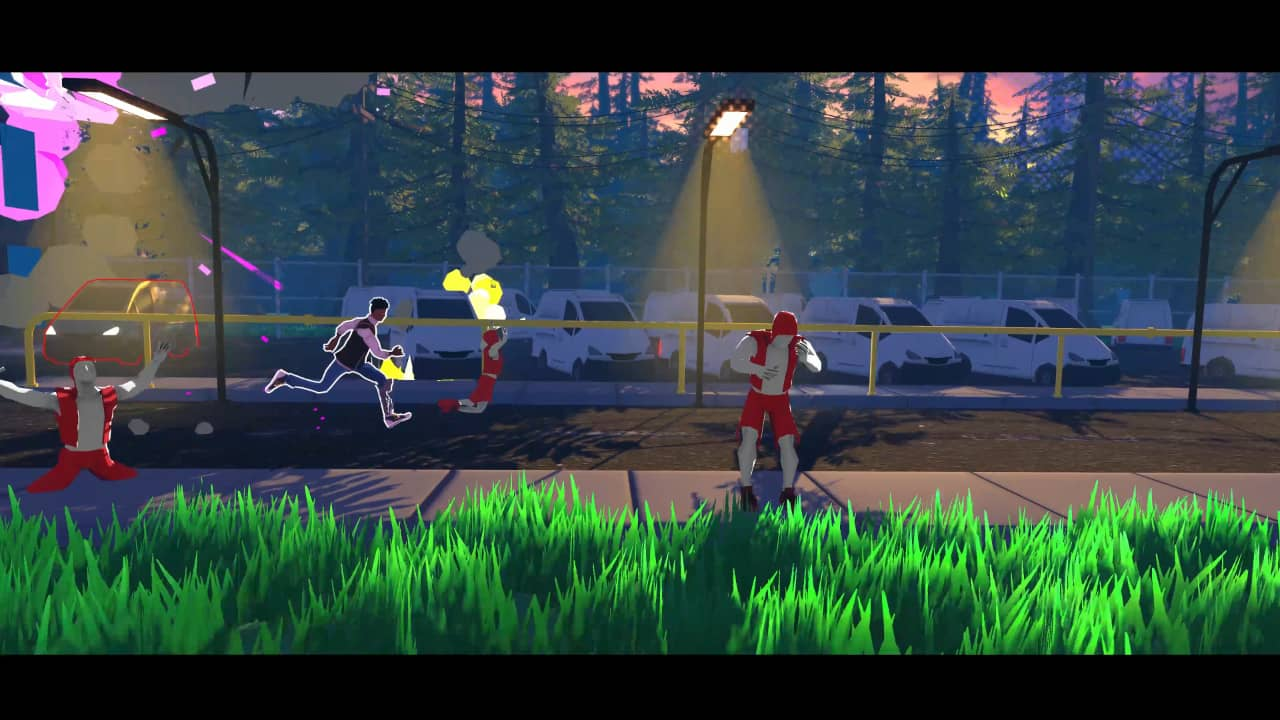 Aerial Knights Never Yield Review - PS4 PS5