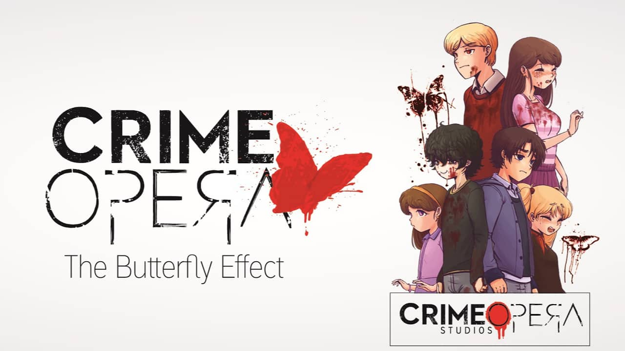 Crime Opera The Butterfly Effect Switch Review