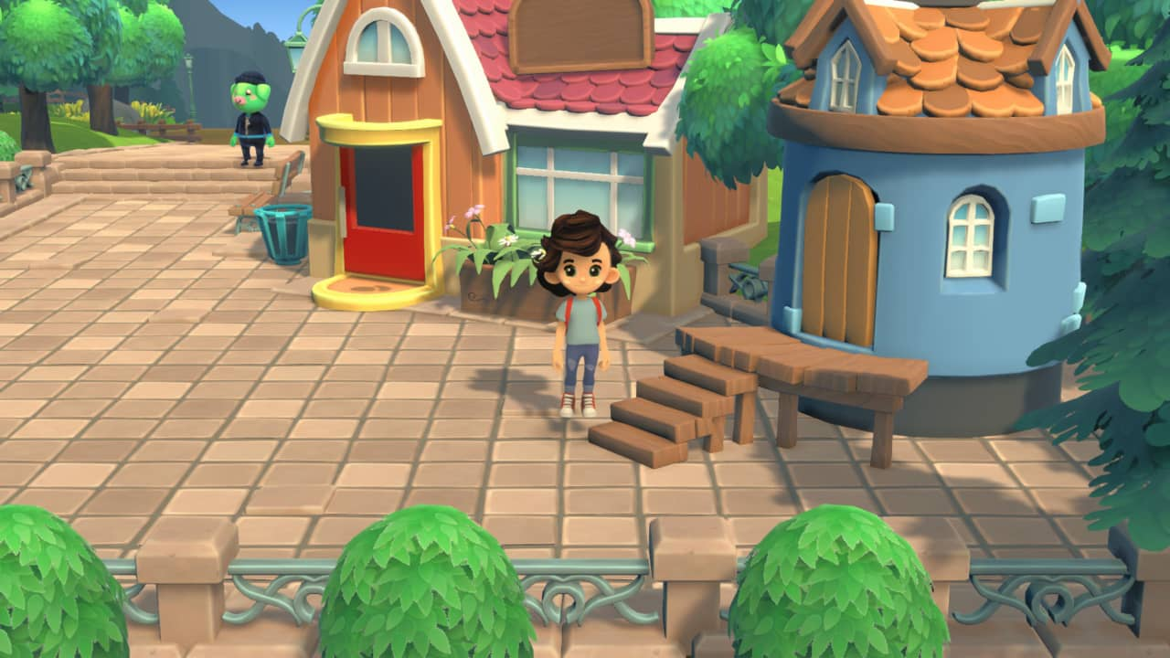 Hokko Life Early Access Review - Welcome