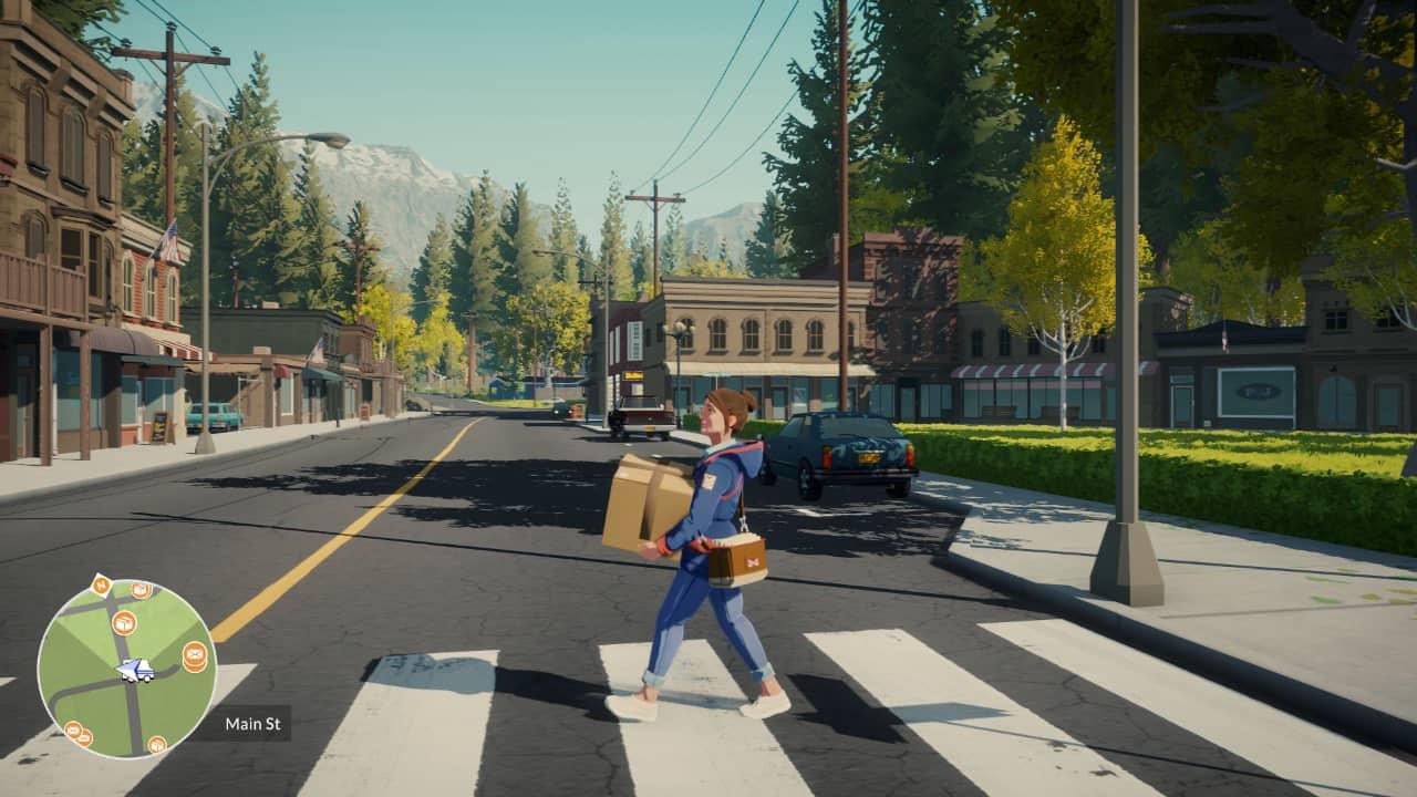 Lake PC Preview - Abbey Road