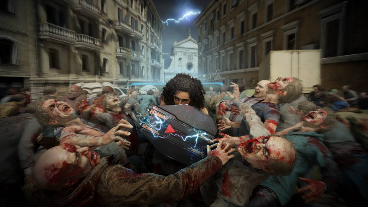 World War Z Aftermath dying to meet you in 2021