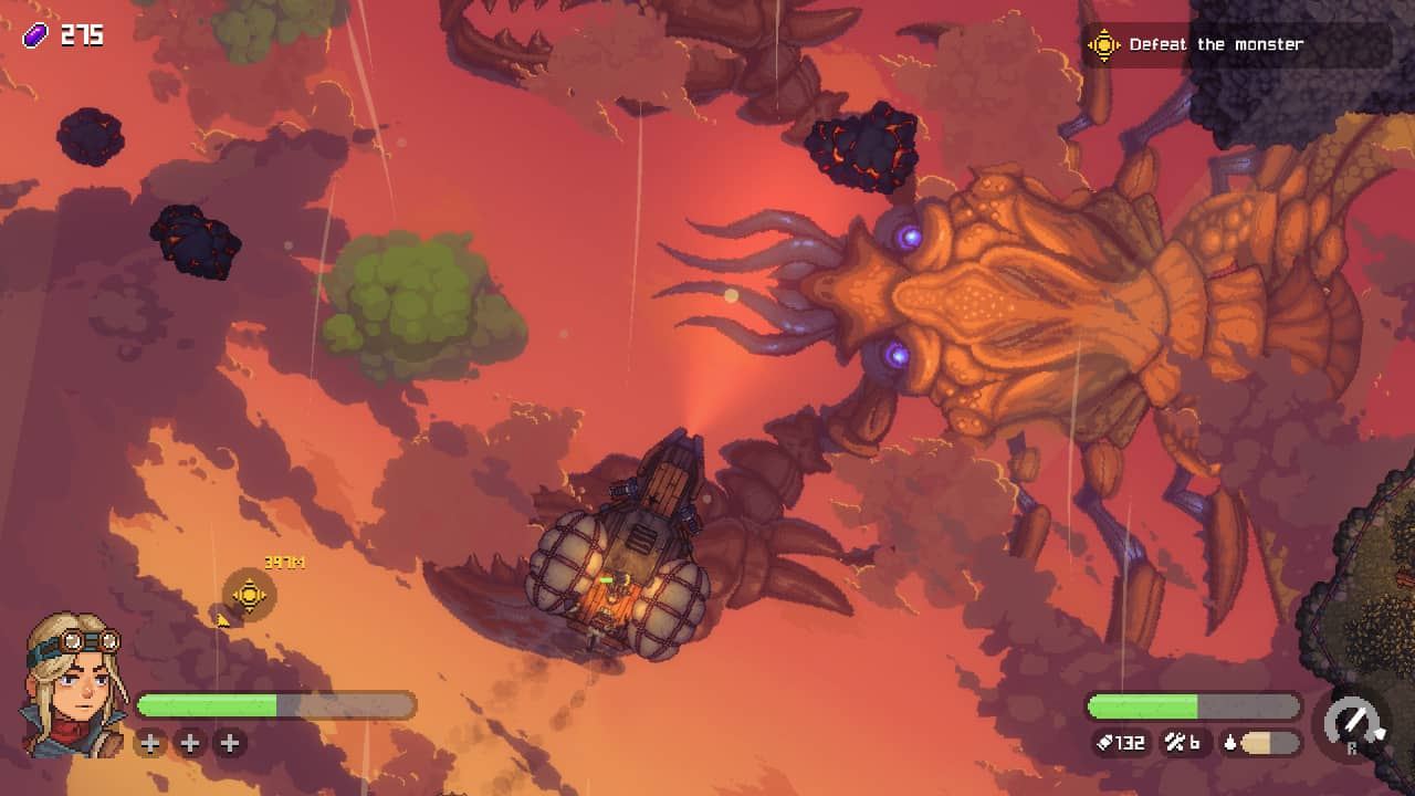 Black Skylands Early Access Preview