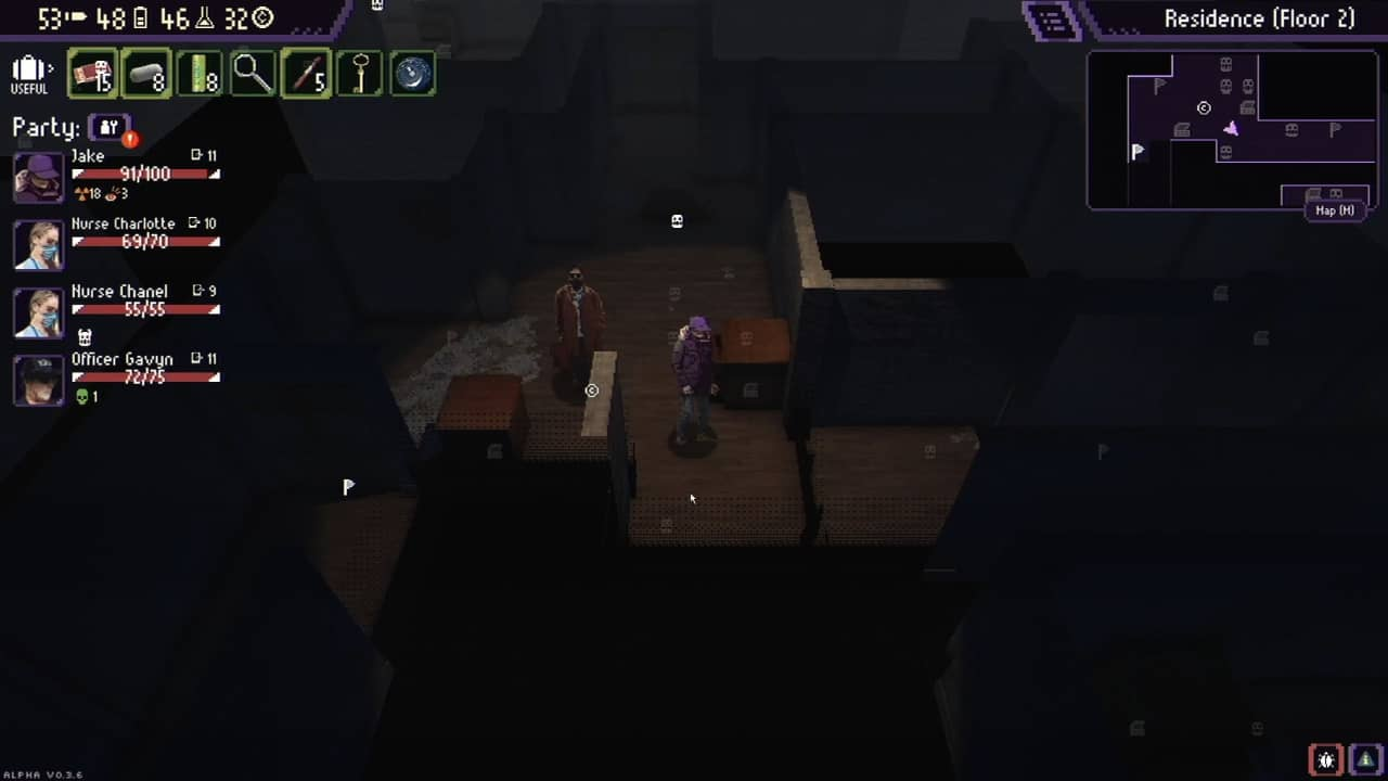 Draft Of Darkness Early Access