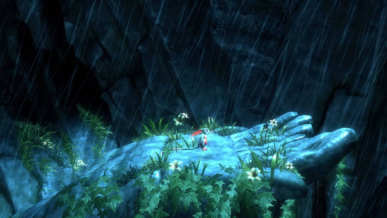 Macrotis A Mother's Journey Switch Review