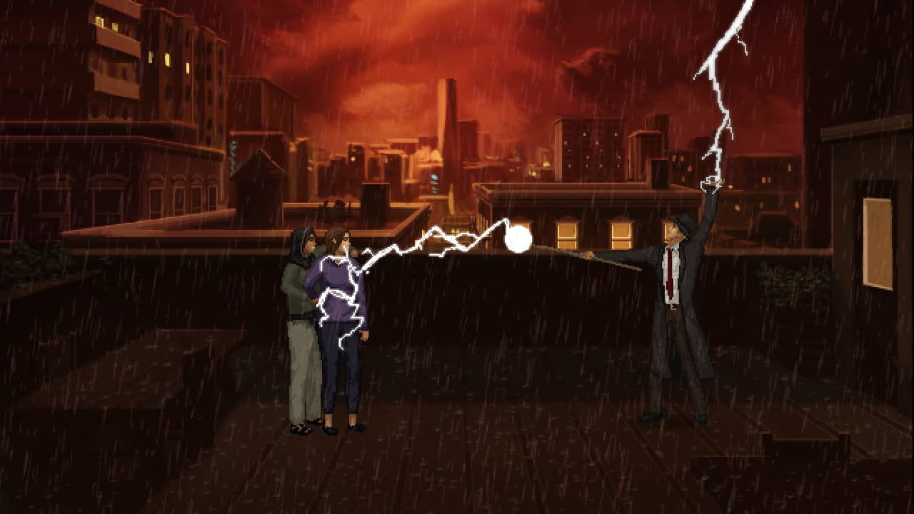 Unavowed Switch Review