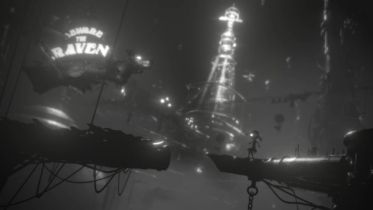 White Shadows coming to Steam