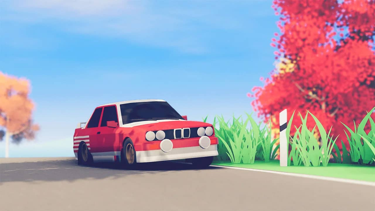 Art of Rally Review Switch