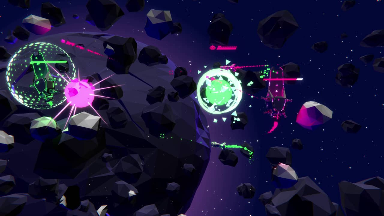 Have A Blast Switch Review