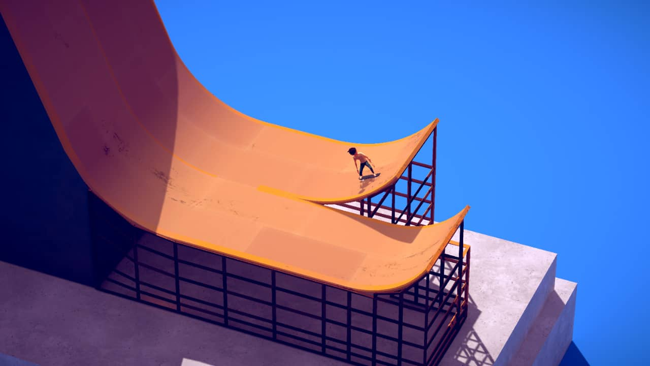 The Ramp Review