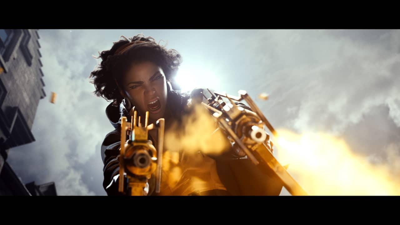 Deathloop - Cinematic