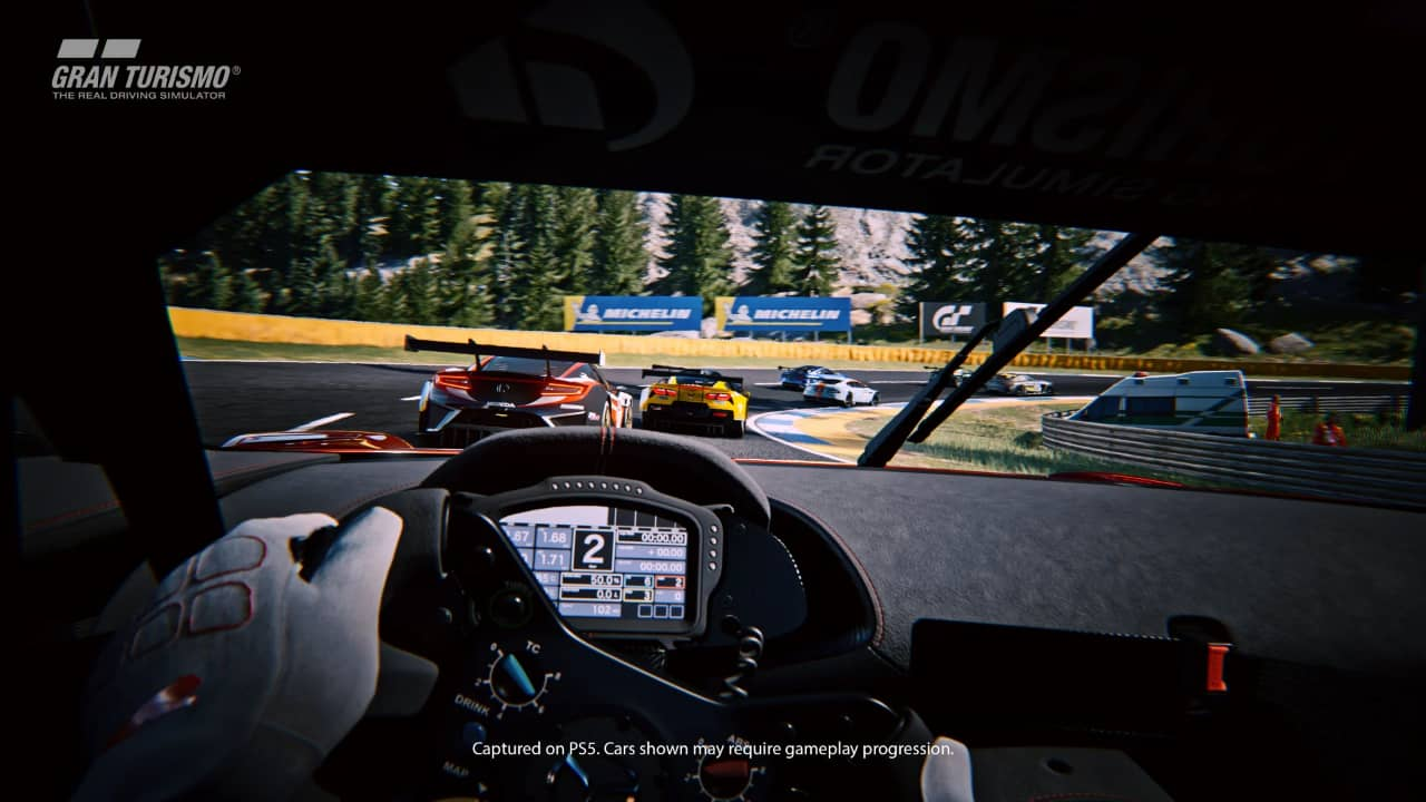 Gran Turismo 7 - PS5 screenshot