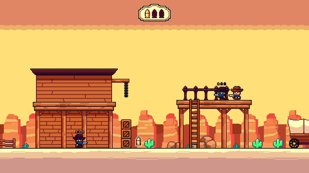 Virtuous Western PS5 Review - Stick em up
