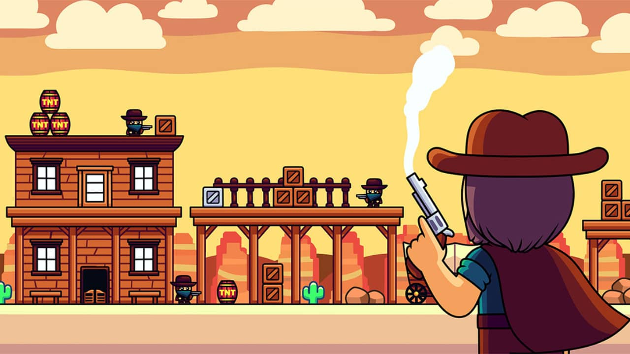 Virtuous Western PS5 Review
