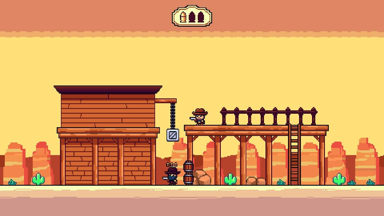 Virtuous Western out this week